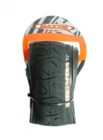 Maxxis HookWorm Mountain Bike Tire Tyre 26x2.1