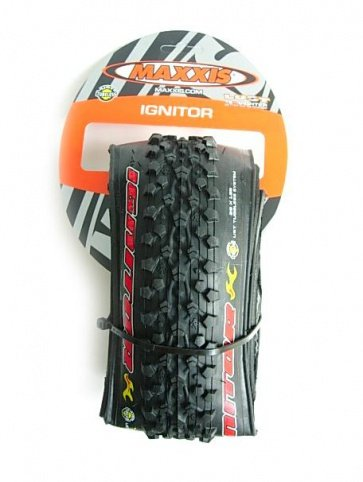 Maxxis Ignitor UST Tubless 26x1.95 44-559 Tire Tyre
