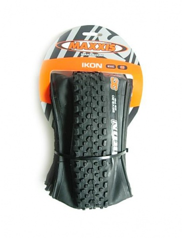 Maxxis Ikon 3C EXC Bike Tyre Tire 26x2.20