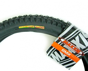 Maxxis MaxxDaddy BMX Bike Bicycle Tyre Tire 20x2.0 54-406