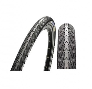 Maxxis Overdrive Elite Road Bike Tyre Tire 700x35C