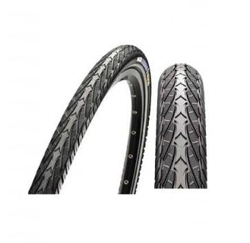 Maxxis Overdrive Elite Road Bike Tyre Tire 700x35C