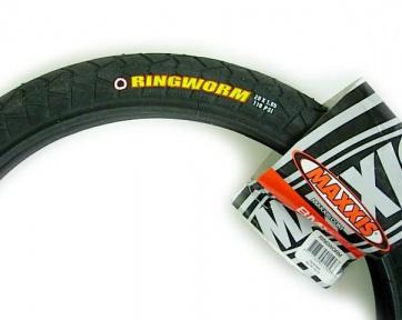 Maxxis RingWorm BMX Bike Bicycle Tyre Tire 20x1.95