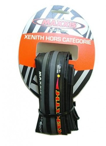 Maxxis Xenith Hors Categorie Road Bike Tire 650x23C