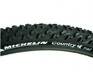 Michelin Country Trail Offroad Bicycle Tire 26x2.0