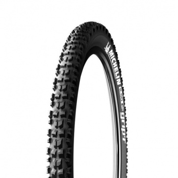 Michelin WildGrip'R mountain bike tire tyre Tubeless 26x2.5