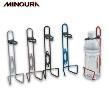 Minoura AB-500 PET cage Mini for 500ml Bicycle Bottle