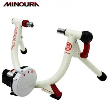 Minoura M20-D Mini-Mag Mini velo indoor magnetic trainer