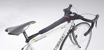 Minoura Safe-Net For indoor trainer roller bicycle