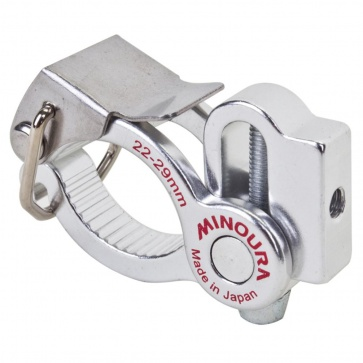 MINOURA SM-2229 SpaceMount QR 22-29mm