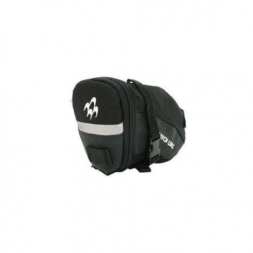 [BIcycleHero] Bicycle Seat Bag mk2000