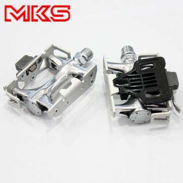 MKS EXA bicycle pedals Bike Racing Prefessional