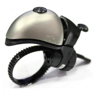 MKS Titanium bicycle Bell
