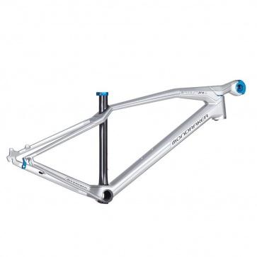"Mondraker Podium Carbon Pro SL Frame 26"" White"