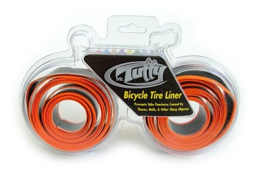Mr.Tuffy Bicycle Tire Tyre Liners Prevent Flat 700x20~25 / 27x1