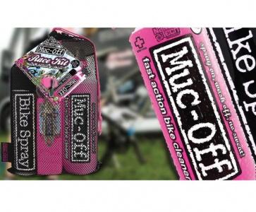 Muc-Off Bicycle Race Kit Lub