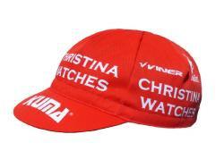 Nalini Pro Team Cycling Cap Christina