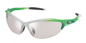 OGK Binato-3 cycling goggles sports sunglasses green