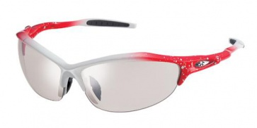OGK Binato-3 cycling goggles sports sunglasses red