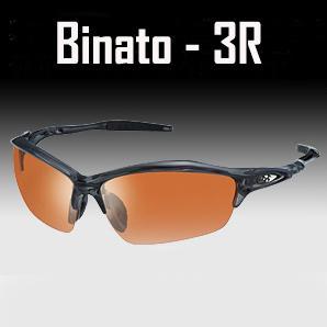 OGK Binato-3R cycling goggles sports sunglasses Black