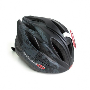 OGK Figo Cycling Helmet G2 Black