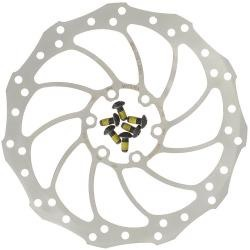 Magura Brake Disc Rotor Storm 6-Bolt 203mm