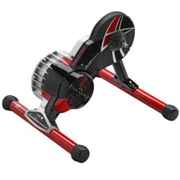 Elite Turbo Muin Trainer Direct Drive Smart B+ Black