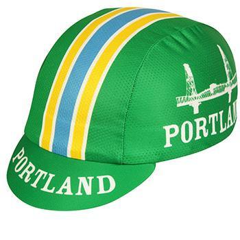 Pace Coolmax Cap Portland