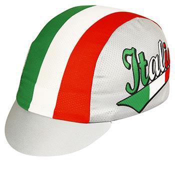PACE COOLMAX ITALIA CAP