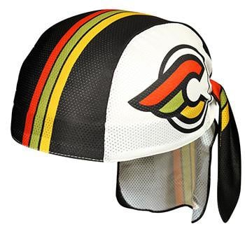 Pace Coolmax Skull Cap Cinelli Wing