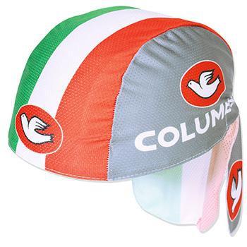 Pace Coolmax Skull Cap Columbus Italia