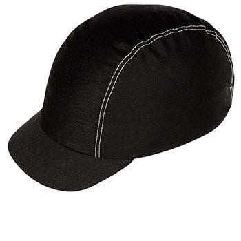 Pace Cotton Cap Sport V-Slim Black