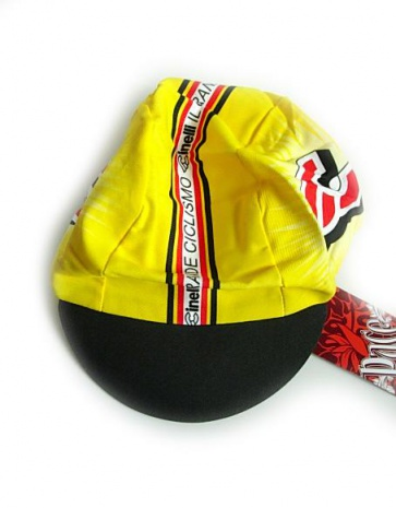 Pace Cotton Sports Cycling Cap Cinelli3