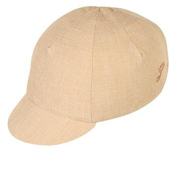 PACE TRADITIONAL CROSSHATCH CAP TOASTED