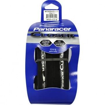 Panaracer Closer 650x23C road bike tire tyre 23-571