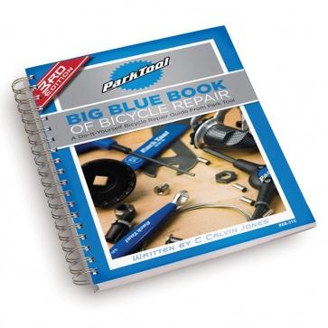 Parktool BBB-3TG School Instructors Guide Book