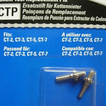 Parktool CTP Replacement Tool Pin