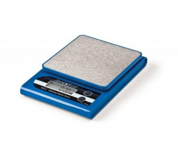 Parktool DS-2 Tabletop Digital Scale Bicycle