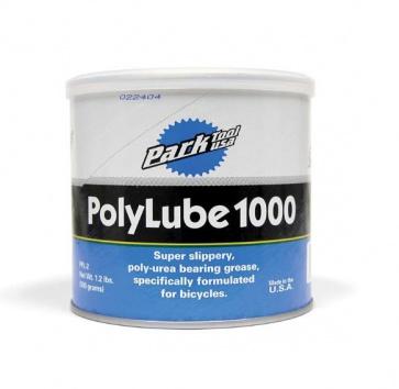 Parktool PPL-2 PloyLube 1000 Lubricant Tub