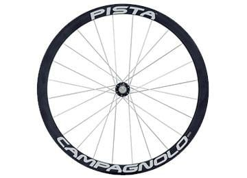 Campagnolo Pista Tubular Track Bike Wheel