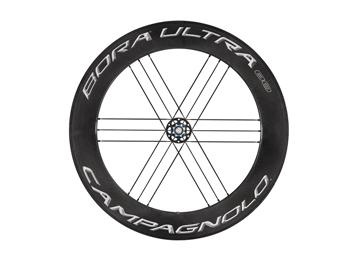 Campagnolo Bora Ultra 80 Dark Lable Tubular