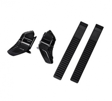 Shimano Low Profile Buckle and Strap Set for SH-R320