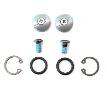 Speedplay Zero Titanium Small Parts Kit