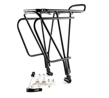 Vincita C008 Rear Carrier Rack Tour Disc QR
