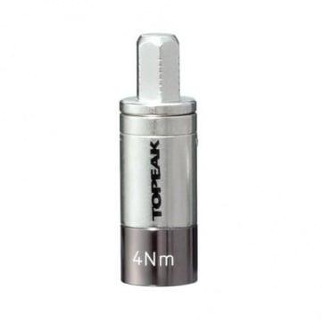Topeak Nano TorqBit 4Nm TT2567
