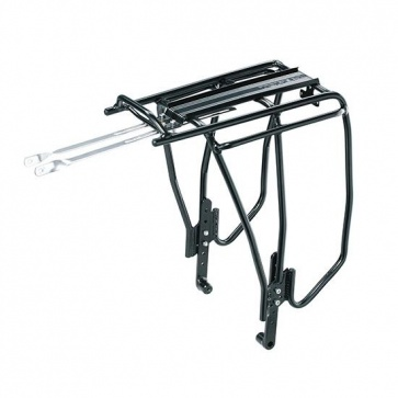 Topeak Uni Supertourist Fat Disc Rack  24-26inch