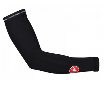 Castelli UPF 50+ Light Arm skins Black