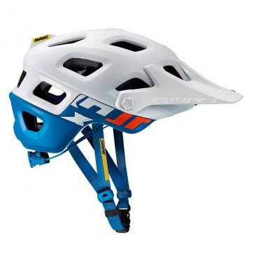 Mavic Crossmax Pro Helmet White