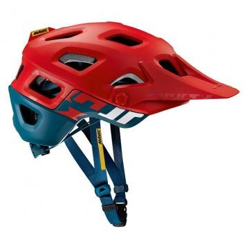 Mavic Crossmax Pro Helmet Red