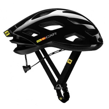 Mavic CXR Ultimate Helmet Black